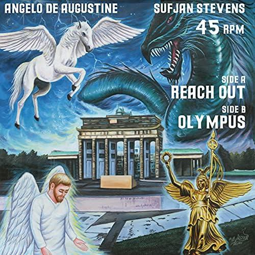 Sufjan Stevens & Angelo De Augustine