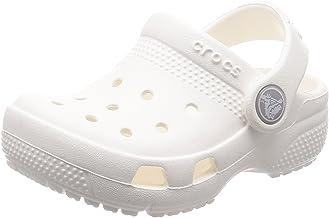 Amazon.com: White Crocs