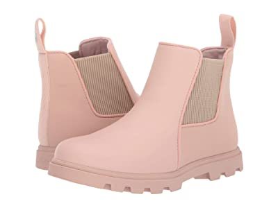 Native Kids Shoes Kensington Treklite (Little Kid) (Chameleon Pink) Girls Shoes