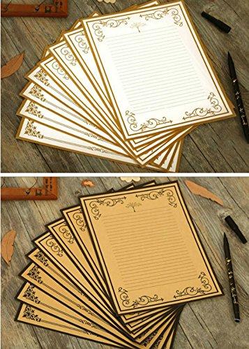 Gothic Letter Set - 6