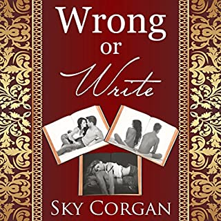 Wrong or Write: Complete Collection cover art