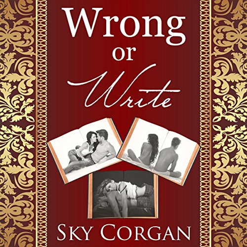 Wrong or Write: Complete Collection audiobook cover art