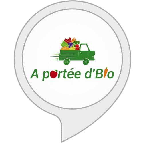 À portée d'bio - Livraison de fruit et légumes bio