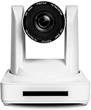 Atlona PTZ Camera for Video Conferencing White