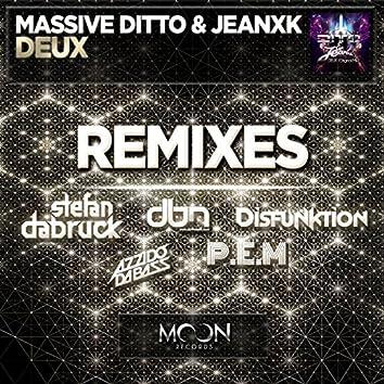 Deux (Remixes)