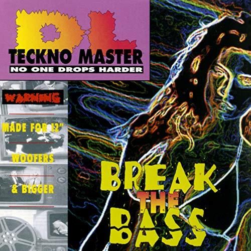 Mr. Mixer (Break The Bass)