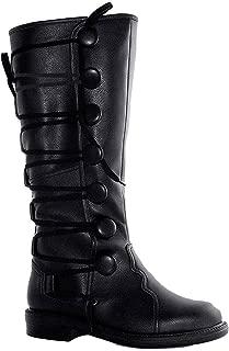 Best mens knee high renaissance boots Reviews