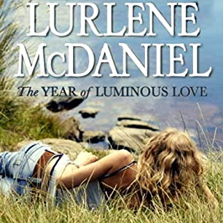 Year of Luminous Love audiobook cover art
