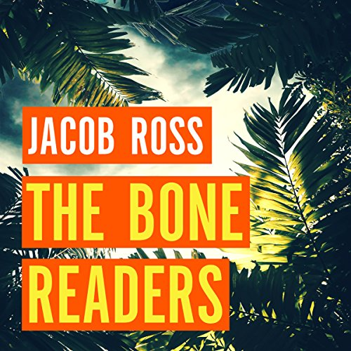 The Bone Readers Titelbild