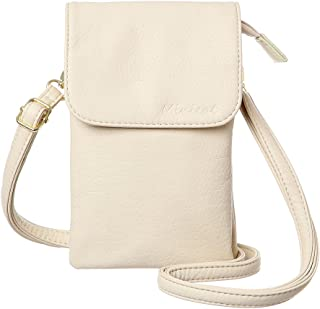MINICAT Roomy Pockets Series Small Crossbody Bags Cell...
