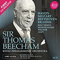 Haydn / Mozart / Beethoven / Brahms