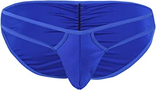 CHICTRY Men's Hollow Out Elastic Waistband Classic Briefs Underwear Panties