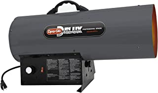 Dyna-Glo, RMC-FA150NGDGD, Deluxe Natural Gas Forced Air Heater, 150,000 BTU Output