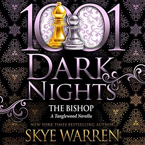 The Bishop Audiobook By Skye Warren cover art