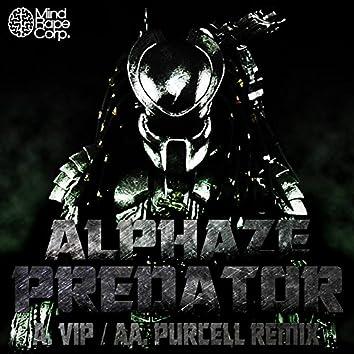 Predator VIP / Purcell Remix