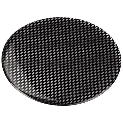 Hama Adapterplatte für Saughalter, 85 mm, selbstklebend