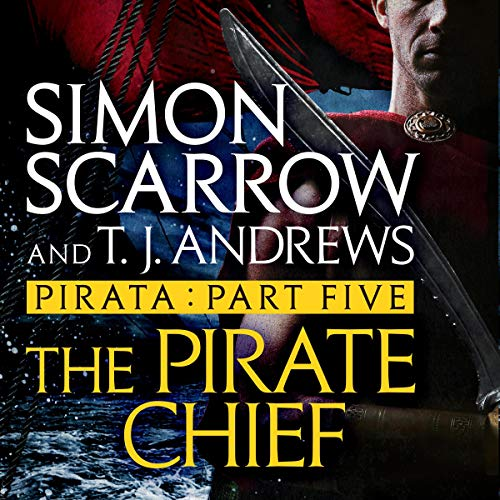 Couverture de The Pirate Chief