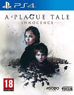 A Plague Tale : Innocence [Importación francesa]