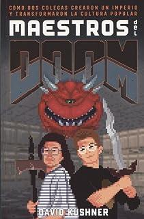 comprar comparacion Maestros del Doom: Cómo dos colegas crearon un imperio y transformaron la cultura pop (Es Pop Ensayo)