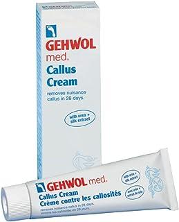 Gehwol Med Callus Cream 75ml [並行輸入品]