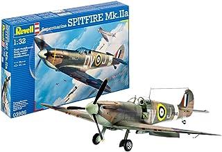 Supermarine SPITFIRE Mk.IIa 1:32 Revell Model Kit