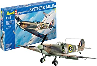 REVELL GmbH & Co.KG Supermarine Spitfire 0