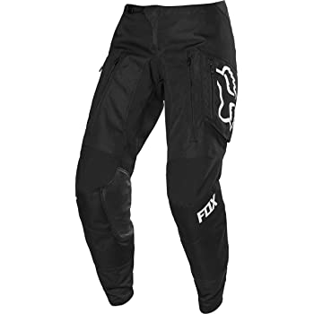 Black//White 6 Fox Racing Legion Lt Womens Off-Road Motorcycle Pants