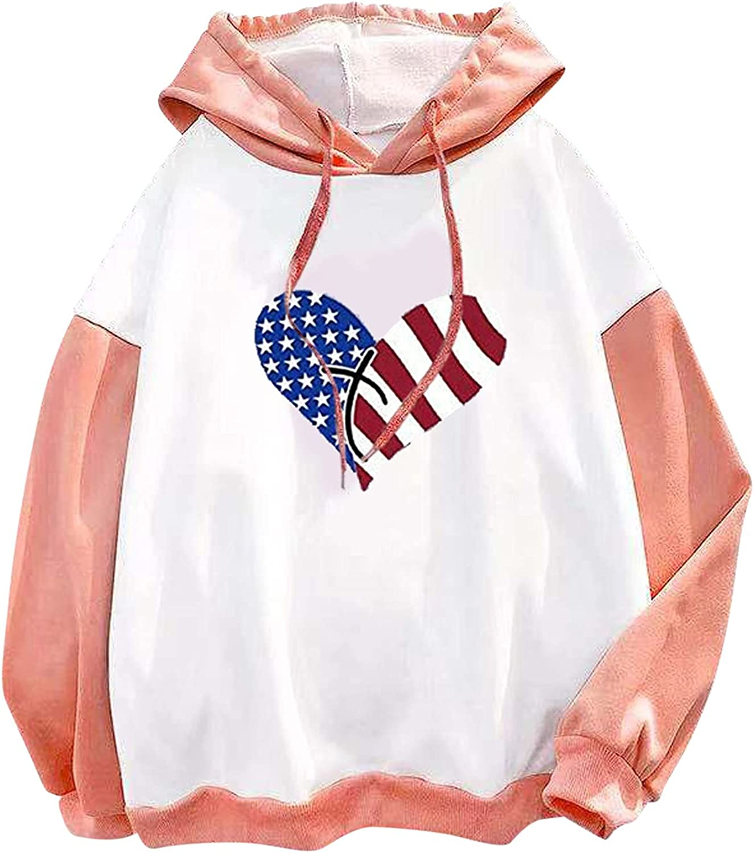 Girls' Sweatshirt,Misaky Plus size Fleece Sweatshirt Casual Long Sleeve Hoodie Top Pullover Shirts