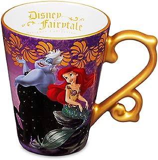 Best disney designer ariel mug Reviews