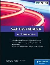 SAP BW/4HANA: An Introduction (SAP PRESS)