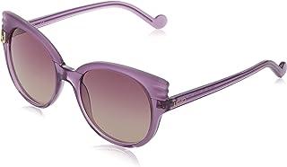 LIU JO Sunglasses for Women, Brown - LIU JO LJ687SR-505 5419