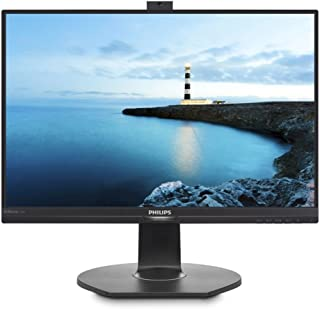 Philips 241P6QPJKEB LED FHD Monitor, 241B7QPJKEB