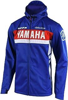 Troy Lee Designs 2018 Yamaha RS1 Tech Jacket-XL
