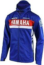 Troy Lee Designs 2018 Yamaha RS1 Tech Jacket-M