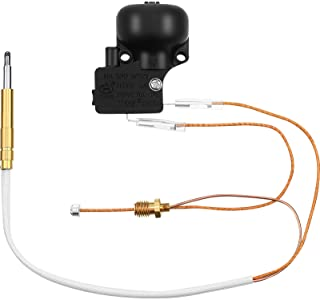 Patio Heater Repair Replacement Kit Thermocouple Part and FD4 Dump Switch for Room Garden Outdoor Heater Accessories (1 Piece)