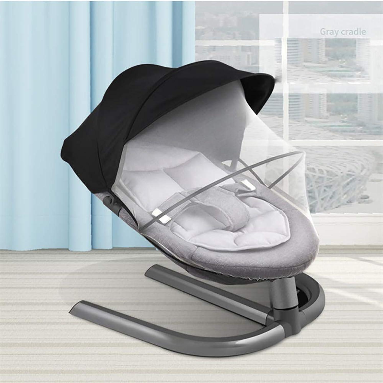 encuentra tu favorito aquí GYFY Silla de bebé cómoda y Multifuncional multifunción, Libre de de de Ruido, Salud Ambiental, Cuna Transpirable, Cuna para Dormir,Addmosquitonet  tienda en linea