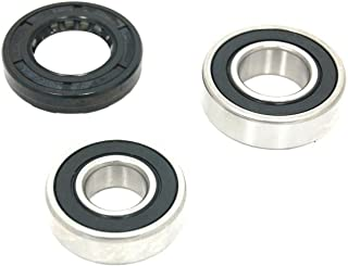 Edgewater Parts DC97-16151A Washing Machine Rear Tub Bearing Kit Compatible with Samsung
