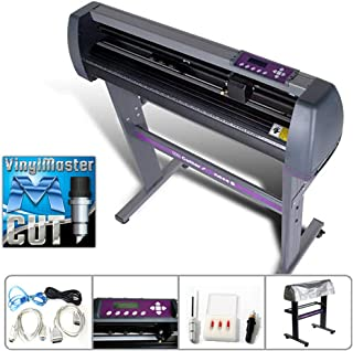USCutter 28 Inch MH Vinyl Cutter Plotter with Stand and VinylMaster Cut