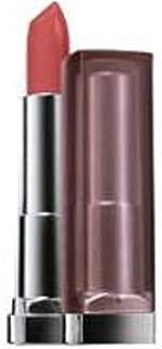 Maybelline New York Color Sensational Creamy Matte Lip Color, Nude Nuance 0.15 oz (Pack of 2)
