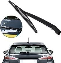 StoreNO12345 - New Rear Window Windshield Wiper Arm + Blade For Lexus Rx300 Rx330 Rx350 Rx400H 1999 2000 2001 2002 2003 2004 2005 2006+
