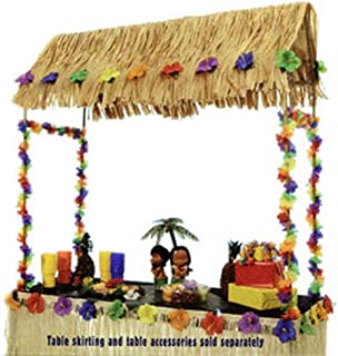Tropical Sun Imports Tiki Hut