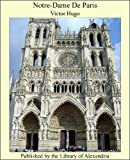 Notre-Dame De Paris (English Edition) - Format Kindle - 9781465513847 - 2,95 €