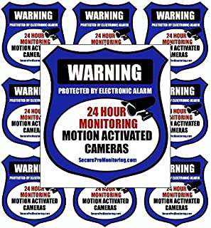 Best alarm stickers home depot Reviews