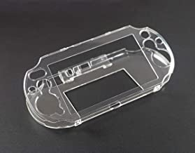 Clear Hard Case Transparent Crystal Protective Cover...