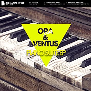 Piano Suite EP