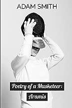 Poetry of a Musketeer: Aramis