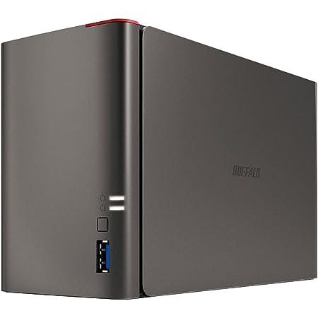 BUFFALO DSD配信対応DLNAサーバー搭載 オーディオ向けネットワークHDD(NAS) 4TB LS421D0402P