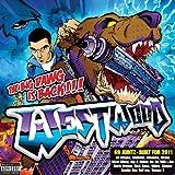 Westwood - The Big Dawg Is
