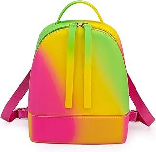Women's Jelly Backpacks