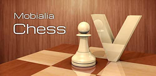 『Mobialia Chess』の3枚目の画像